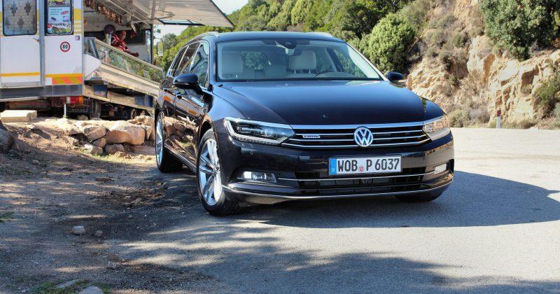 Der neue VW Passat – ein echter Volkswagen