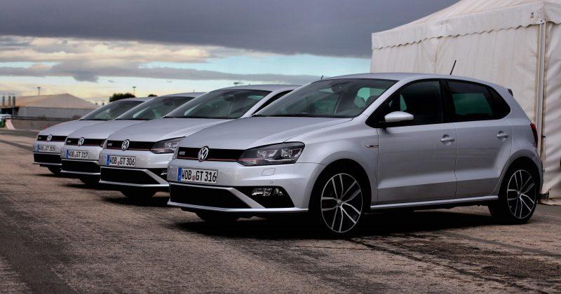 Der VW Polo GTI – Powerpaket für echten Fahrspaß