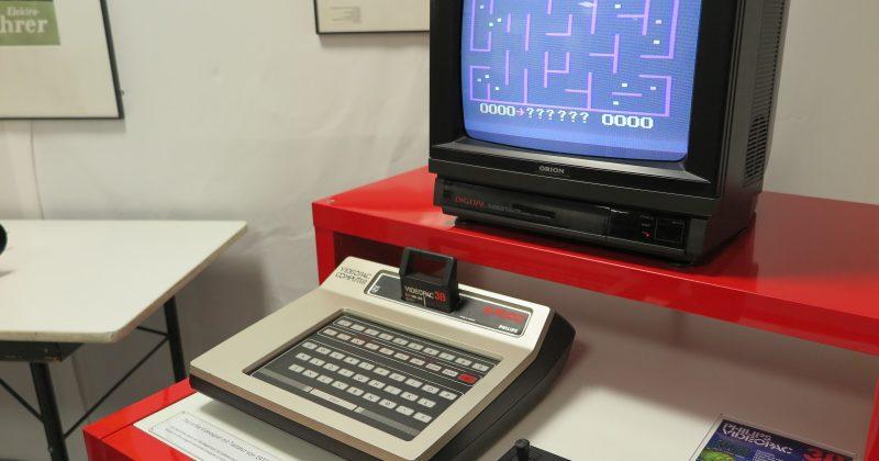 Computerspiele – Wie alles begann: Ping!
