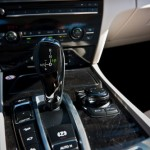 BMW Bedieneinheit Mittelkonsole