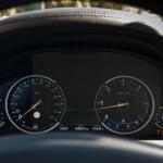 BMW Instrumententafel