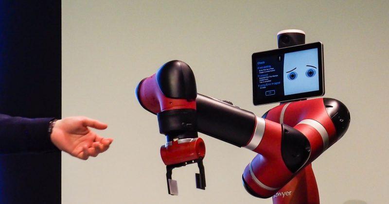 Was kann ein Roboter? Was kostet er?