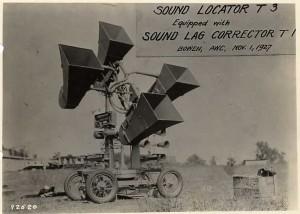 High Tech im letzten Jahrhundert