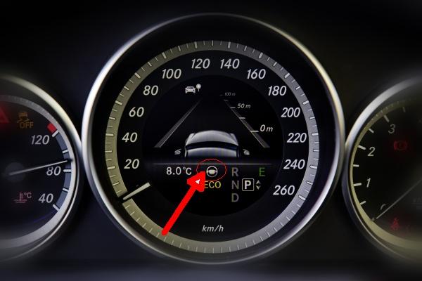 eklasse active lane assist