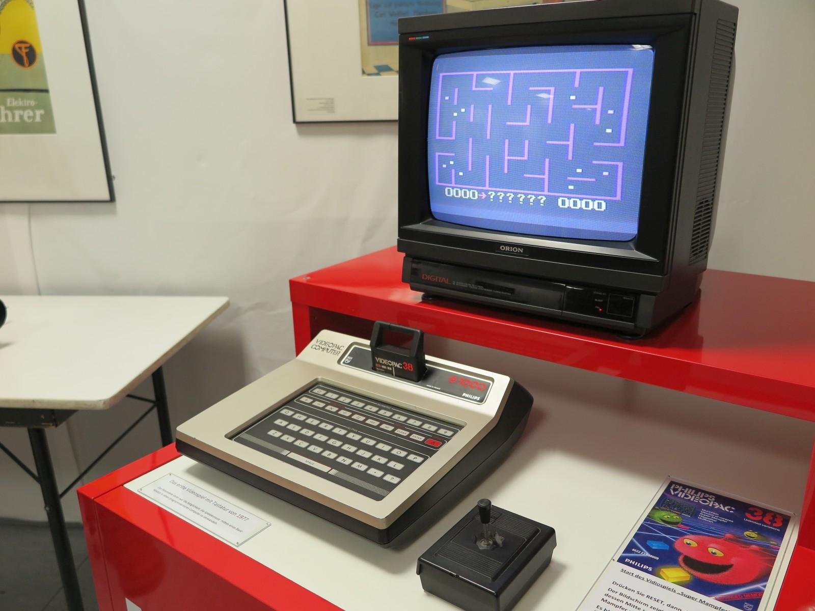 Philips G 7000