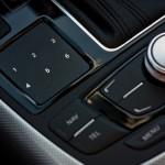 Audi Bedieneinheit Mittelkonsole