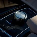 Mercedes Bedienung Mittelkonsole